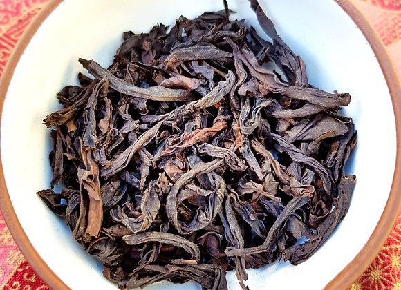 Cinammon (Royal Rogui) Died Tea Leaves
