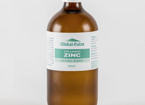 Colloidal Zinc