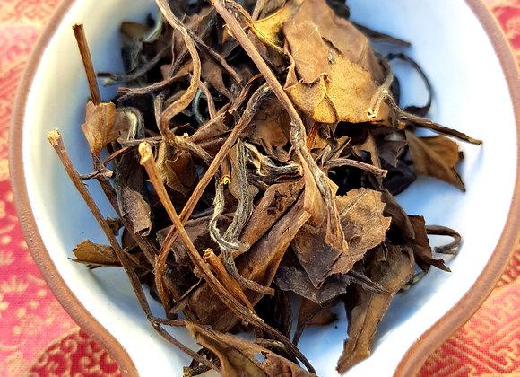 Shoumei Dried Tea Leaves