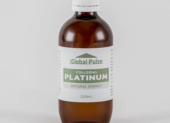 Colloidal Platinum