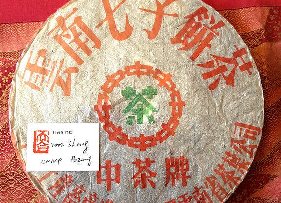 Sheng (2002) 357g