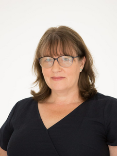 Tracey Cornish - Attendance and Welfare Officer