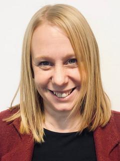 Joanne Sierzega - Senior Attendance and Welfare Officer