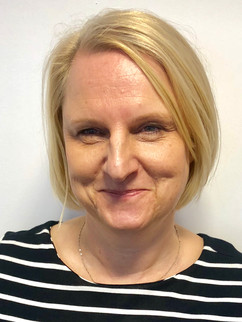 Sue Gibbons - Senior Attendance and Welfare Officer - Company Director