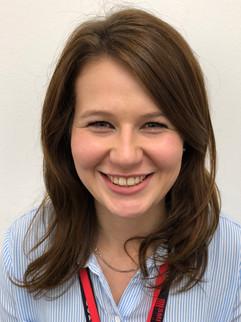 Amelia Poyner - Attendance and Welfare Officer