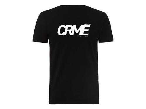 CRME Logo T-Shirt