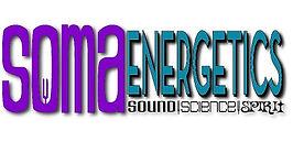 Soma Energetics logo