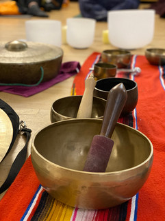 Crystal and Tibetan singing bowls.jpeg