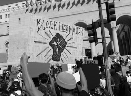 Sacred Tension: Protests, Racism, and Violence