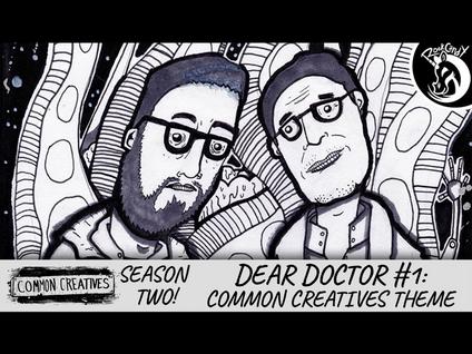 Common Creatives Dear Doctor #1 - Common Creatives Theme