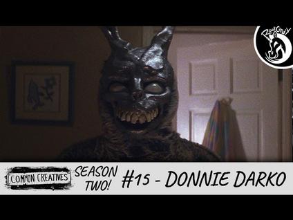 Common Creatives S2 #15 - Donnie Darko