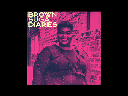 Brown Suga Diaries 38. With A Grateful Heart
