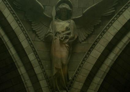 Sacred Tension: Satanic Transhumanism with Peter Clarke