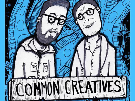 Common Creatives: S2 #1 - SCREAM