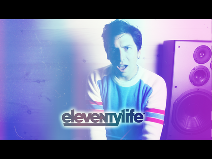 Eleventylife Conversations w/ Fans (Episode Extra) - Stephen Shutters