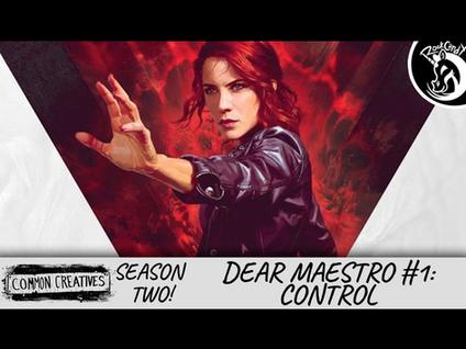 Common Creatives Dear Maestro #1 - Control