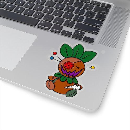 VooDoo Bandit Sticker