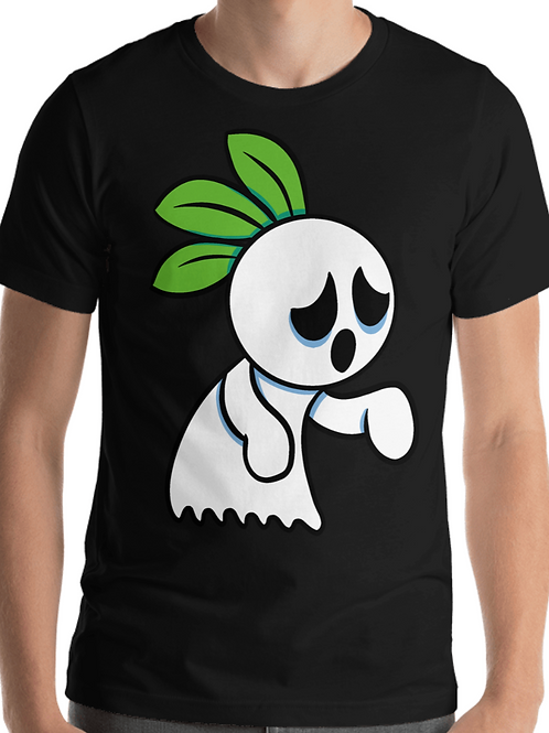 Ghost Bandit Shirt