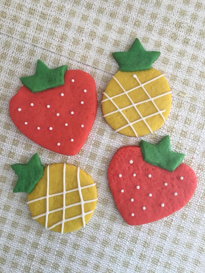 Crazy Cookies Barbados