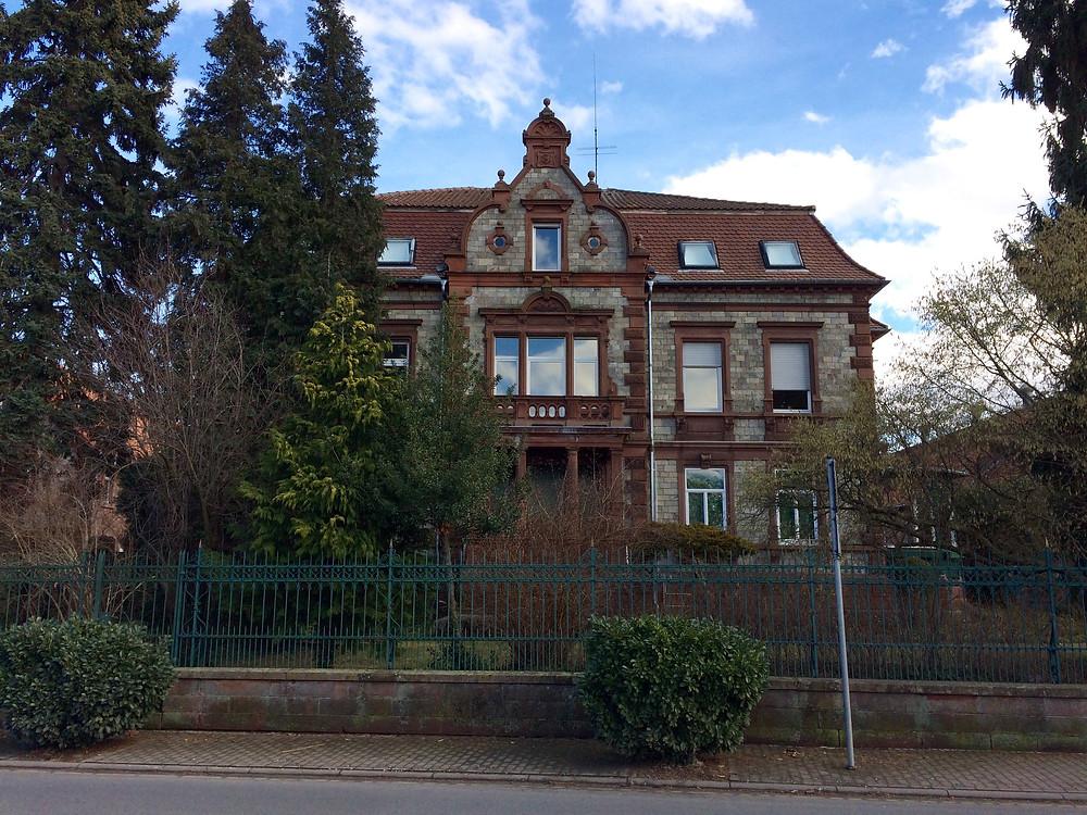 Villa Medigrun