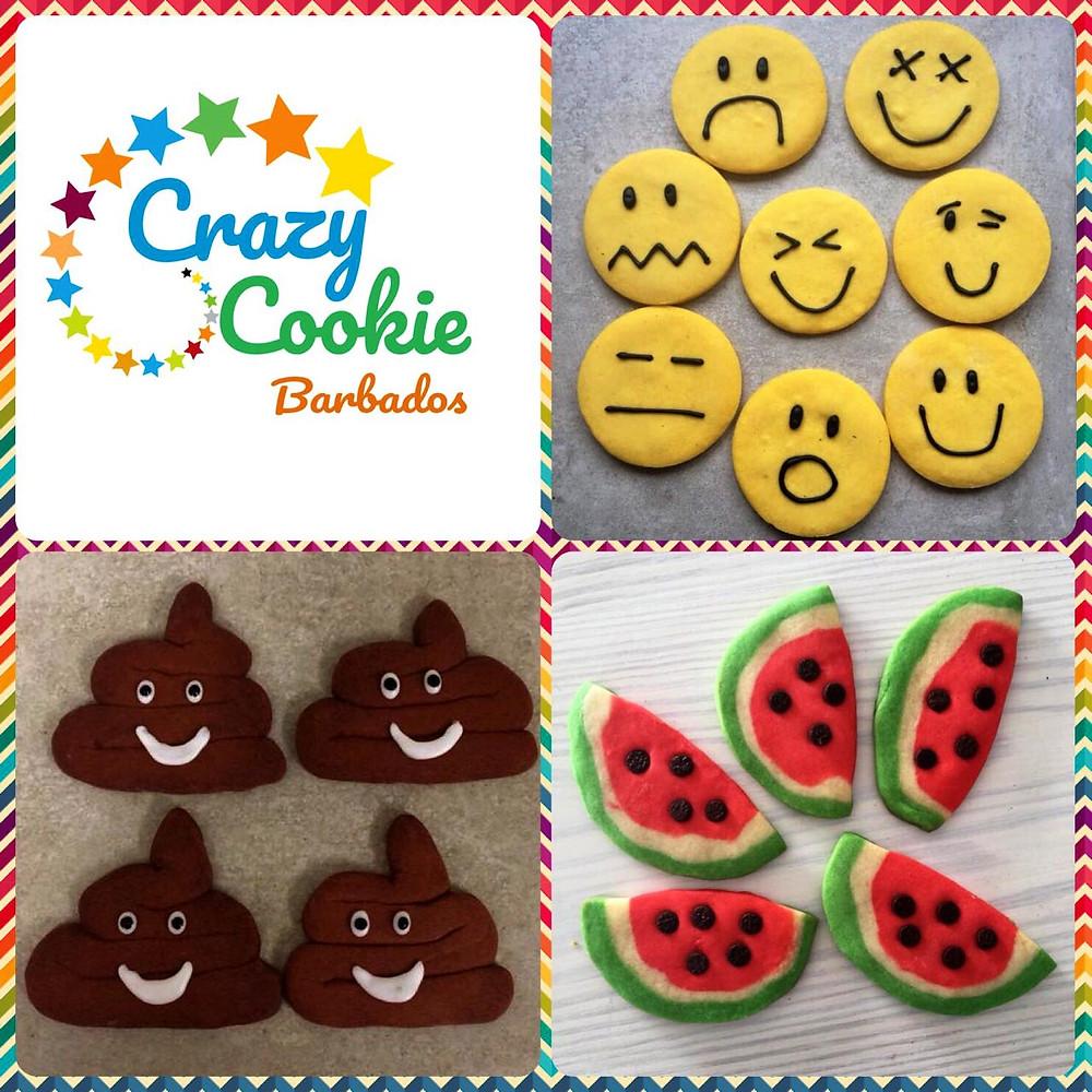 Crazy Cookie Barbados
