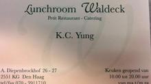 Geweldige opbrengst van Lunchroom Waldeck!
