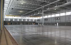 Mcentire Hangar Int 2