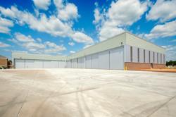 Mcentire Hangar back Ext copyright