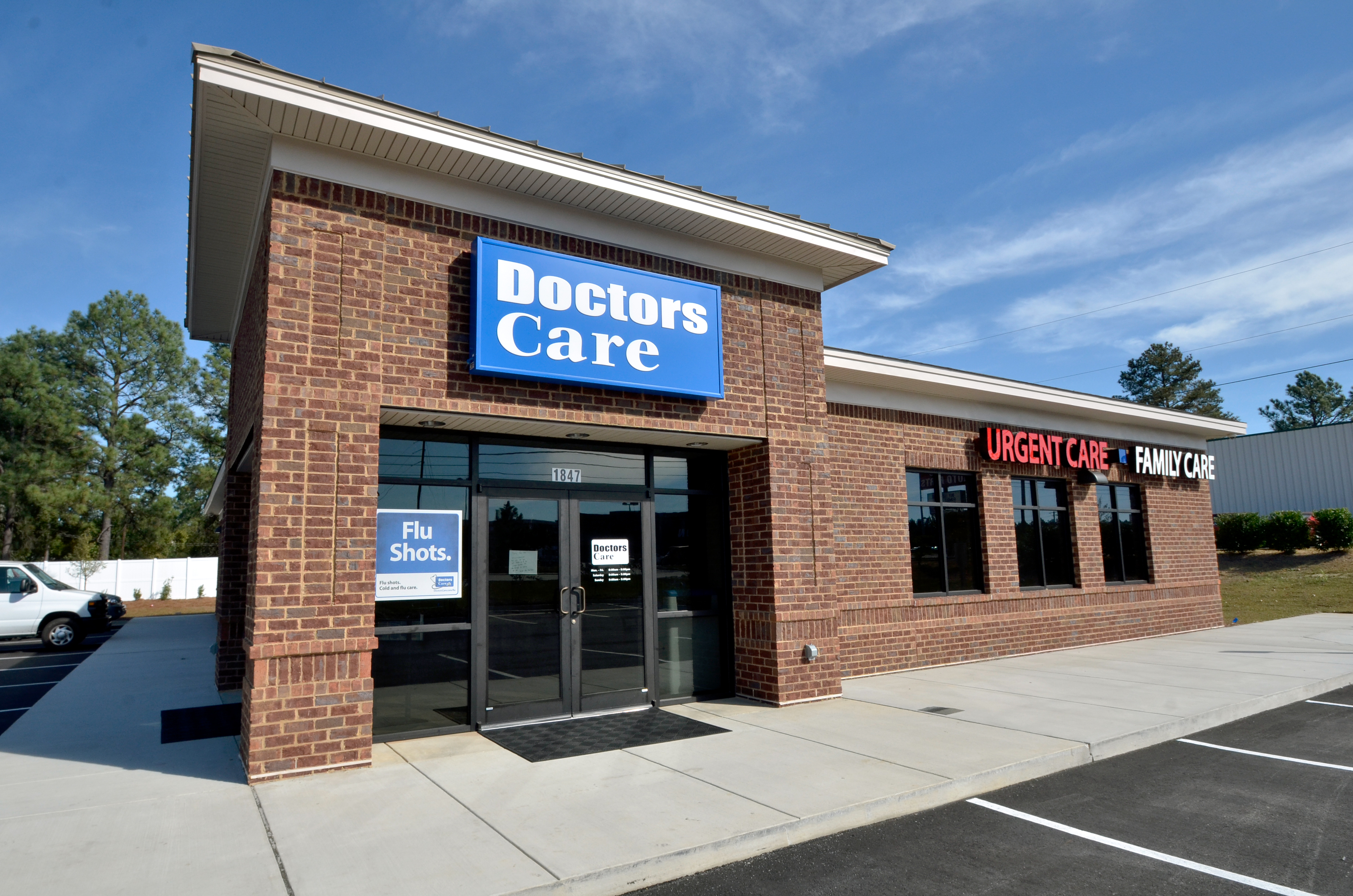Doctor's Care