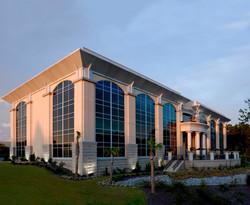 Climatic Center - University Pheonix