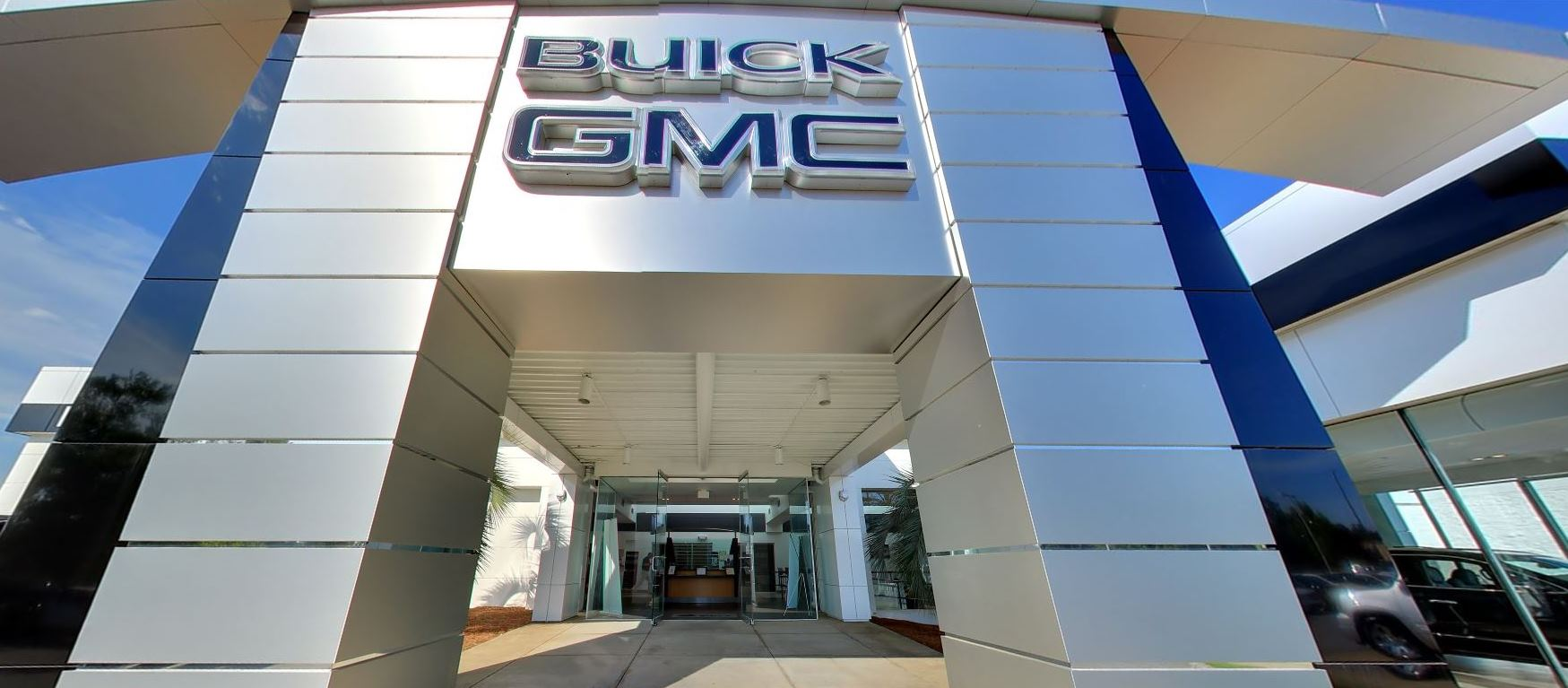 Love Buick GMC - Google Maps Ext 2