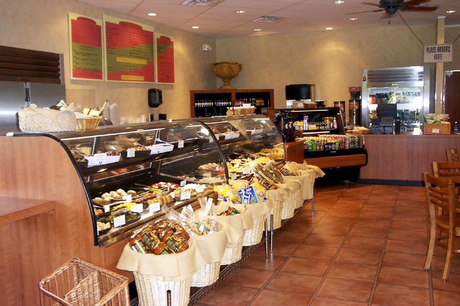 DiPrato food