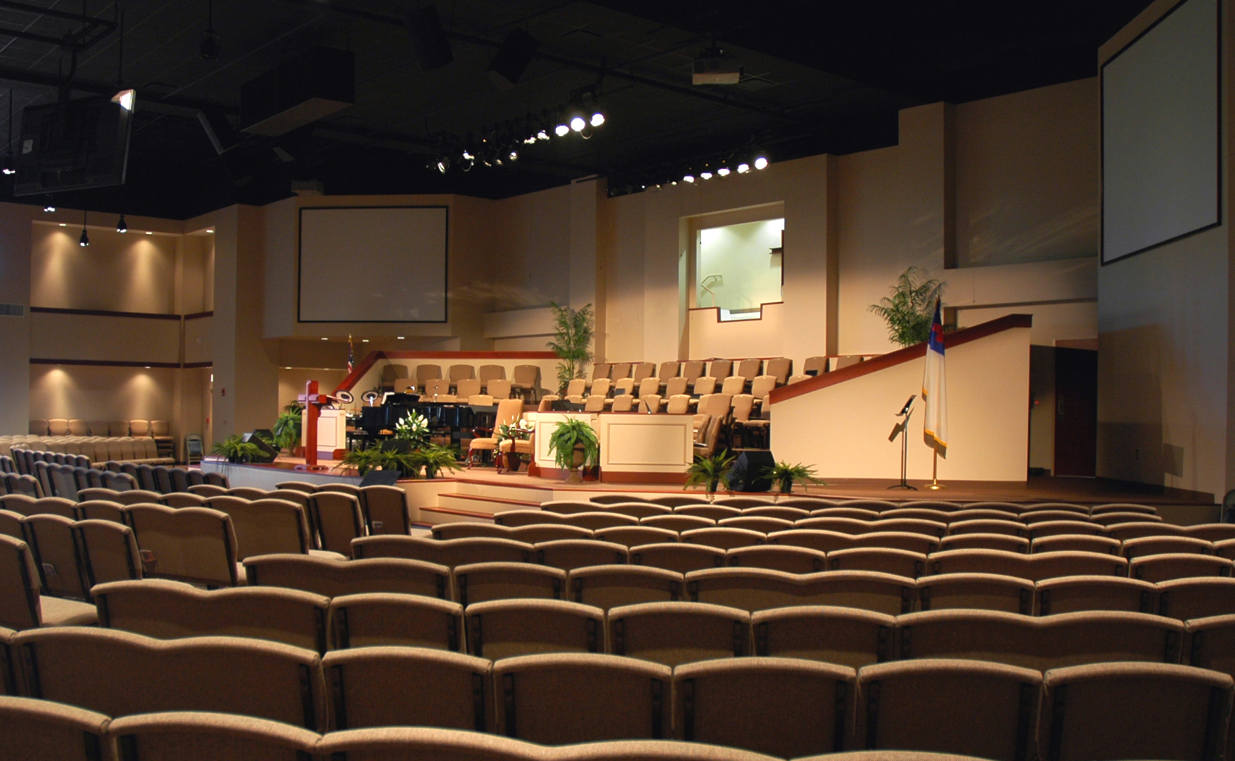 FBC Lexington Interior1