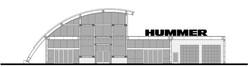 Hummer Elevation