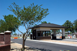 McCrady Guard House