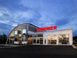 Hummer ext 2