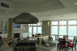 Bill Beach interior