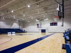 Heathwood Gym Int 2