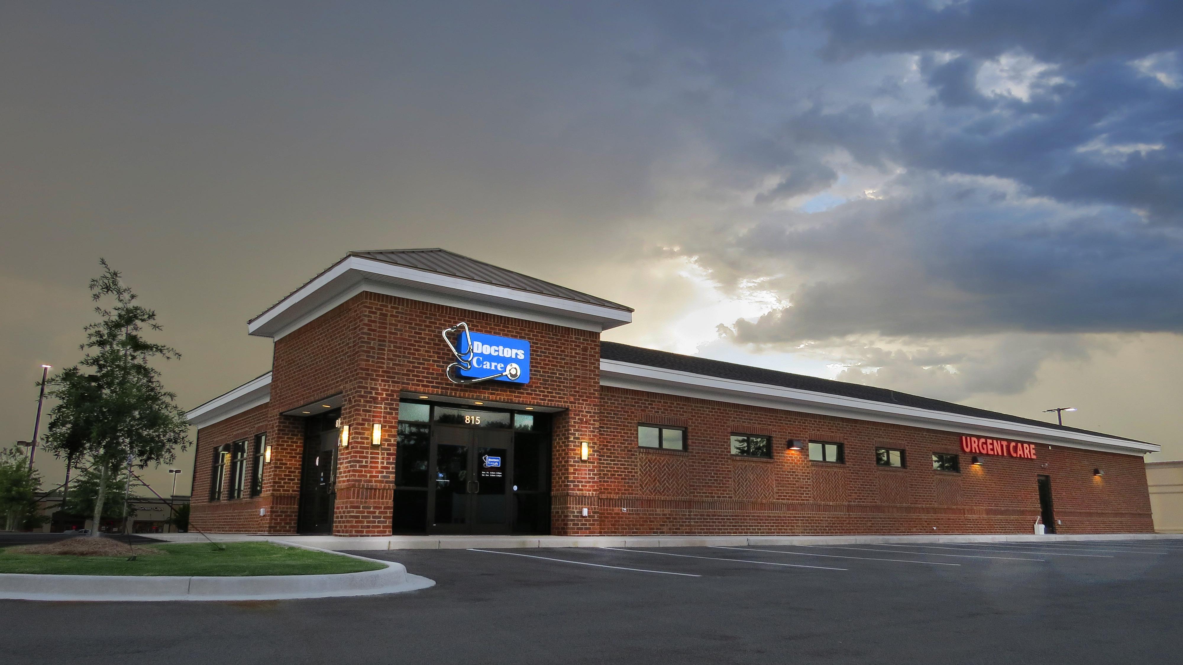 Doctor's Care West Lexington