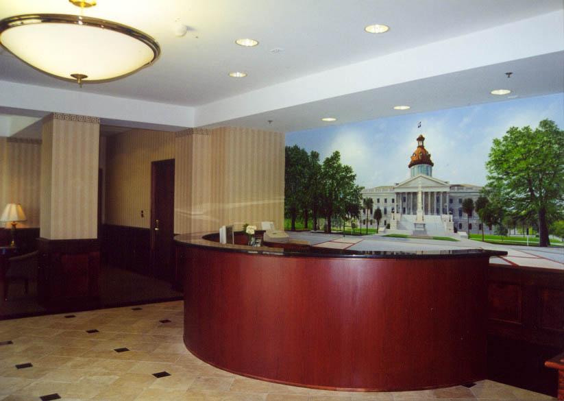 Boyd Mng interior lobby