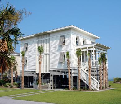 Frazier Beach House ext 2