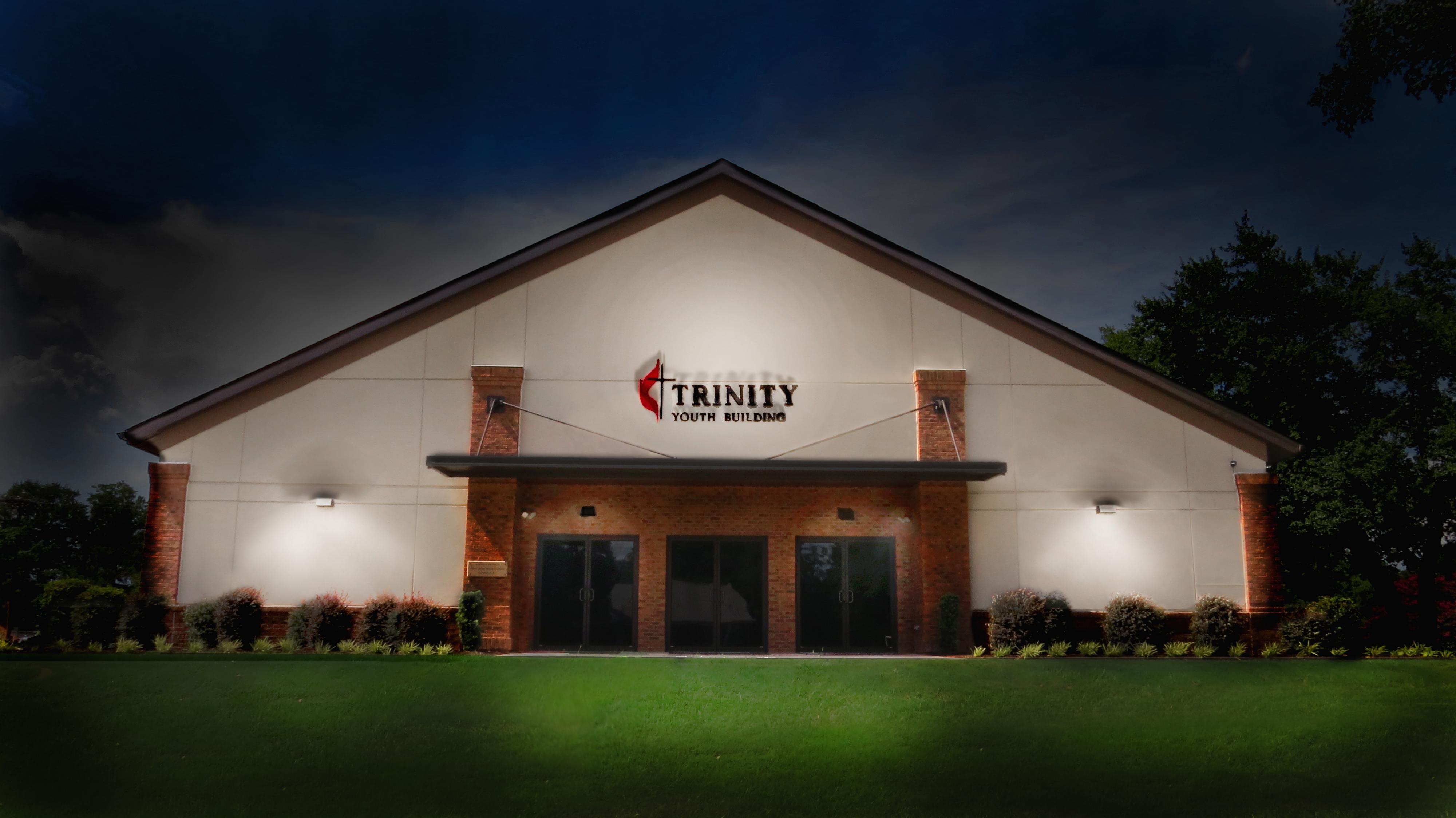 Trinity Ext 4