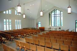 Back Chapel Corner 1