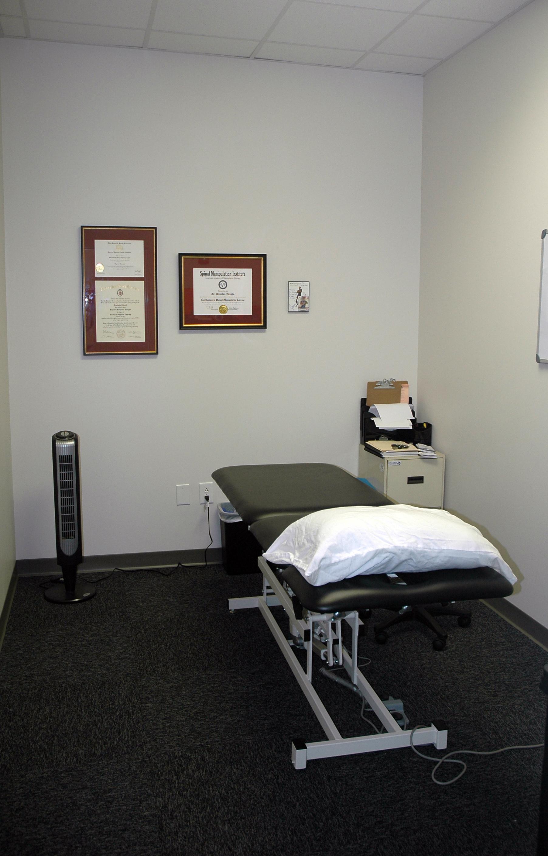 CCF Clinic