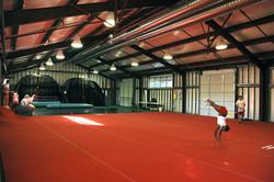 AC Flora Training Interior 2