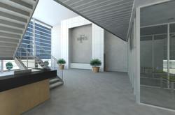 InteriorFrontDesk_2nd Design