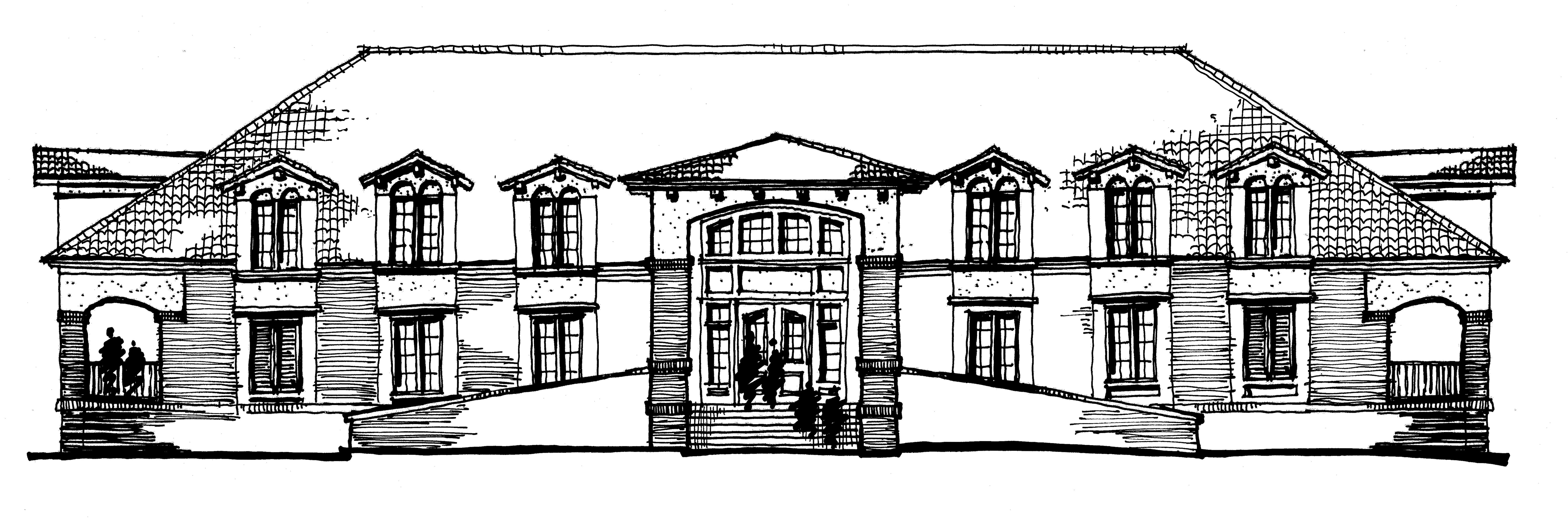 BelleTerreClubhouse