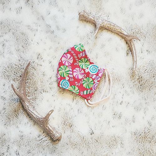 Candy Masks
