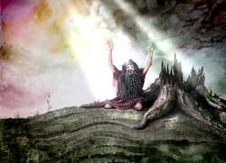 Nebuchadnezzar Restored.