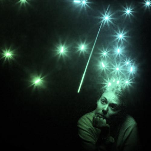 My wife Brenda. 20sec long exposure shooting star.
